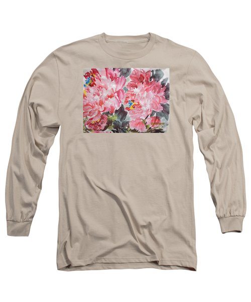 Hop08012015-694 Long Sleeve T-Shirt