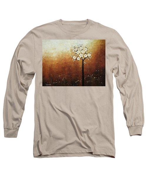 Hope On The Horizon Long Sleeve T-Shirt