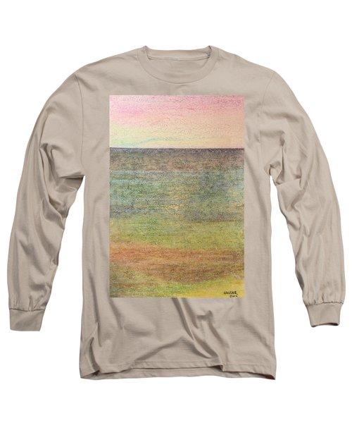 Horizon Long Sleeve T-Shirt