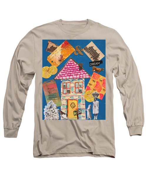 House #1 Long Sleeve T-Shirt