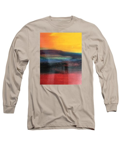 House Of The Rising Sun Long Sleeve T-Shirt