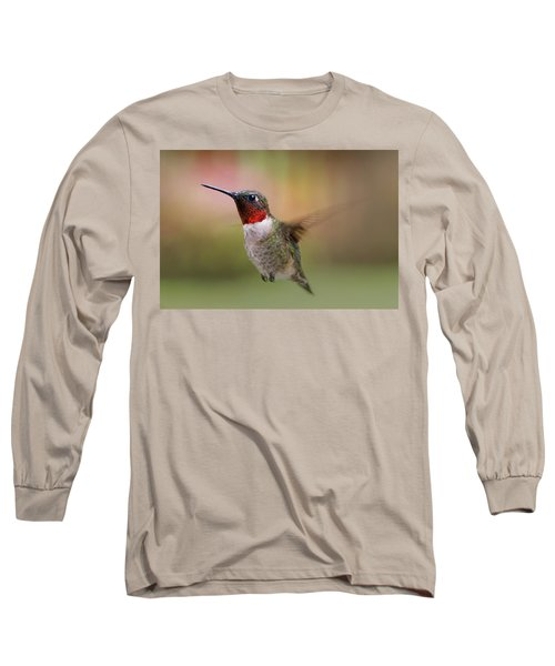 Hovering II Long Sleeve T-Shirt