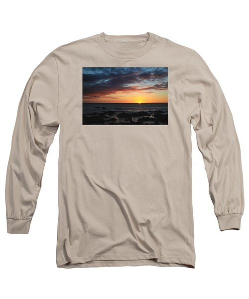 How Bittersweet This Love Long Sleeve T-Shirt