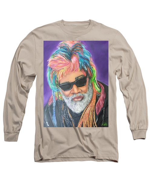 How's Your Funk? Long Sleeve T-Shirt