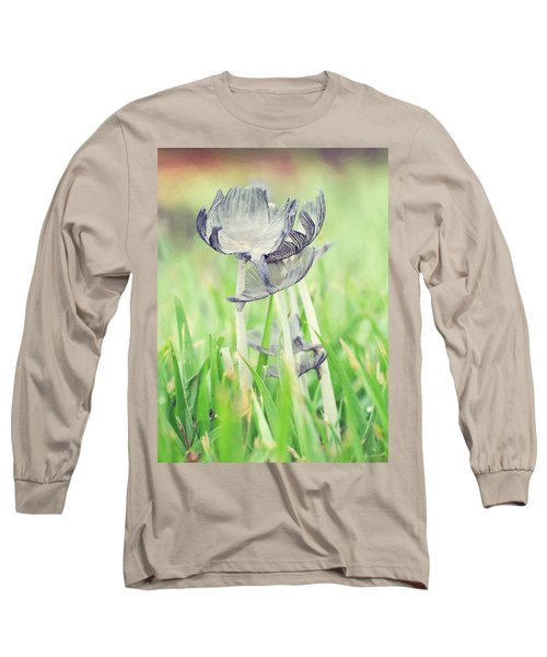Huddled Long Sleeve T-Shirt