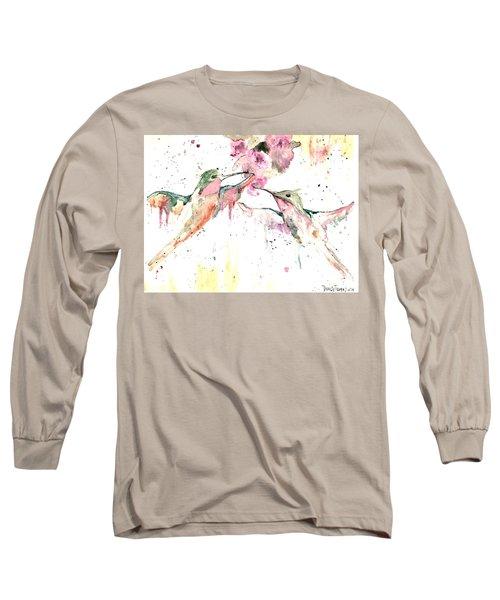 Hummers Long Sleeve T-Shirt