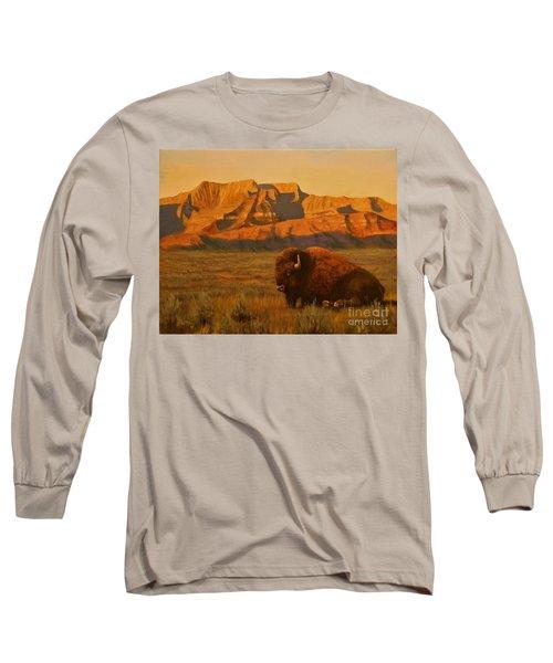 Hurry Sunup Long Sleeve T-Shirt