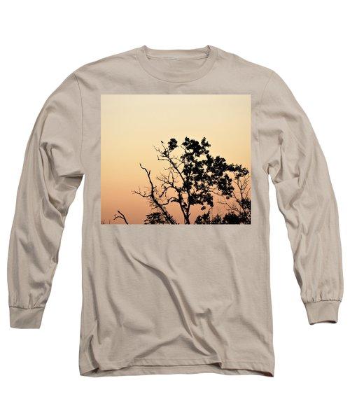 Hush Little Baby Long Sleeve T-Shirt