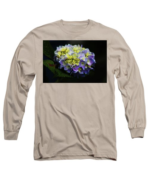 Hydrangea 3705 H_2 Long Sleeve T-Shirt