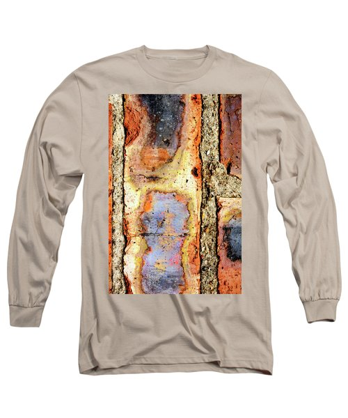 I Brake For Bricks Long Sleeve T-Shirt