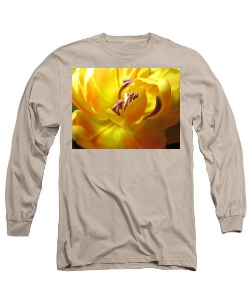 I Feel You Long Sleeve T-Shirt
