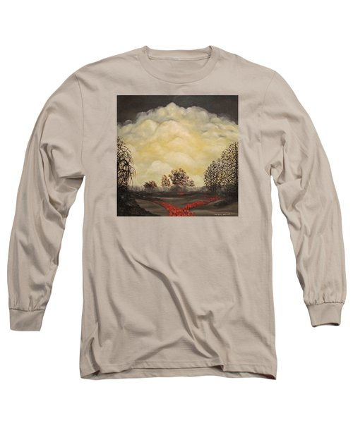 I Had A Dream Long Sleeve T-Shirt