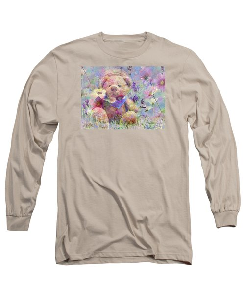 I Picked It For You 2015 Long Sleeve T-Shirt