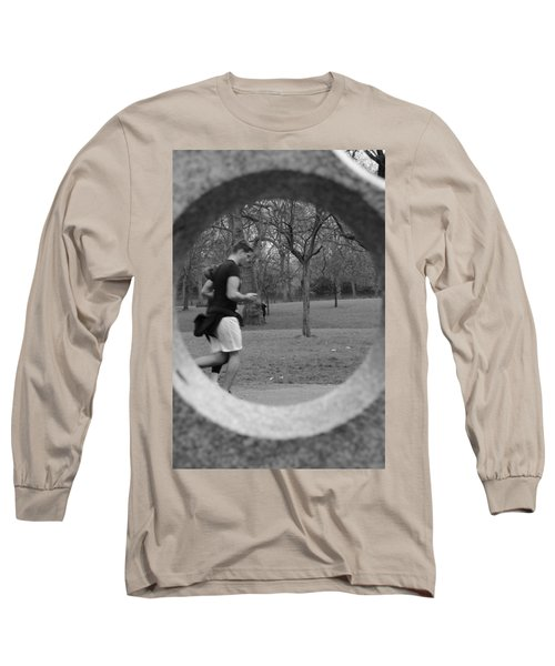 I Spy Long Sleeve T-Shirt