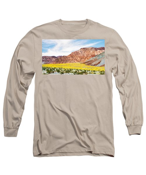 I Want To Be There Long Sleeve T-Shirt