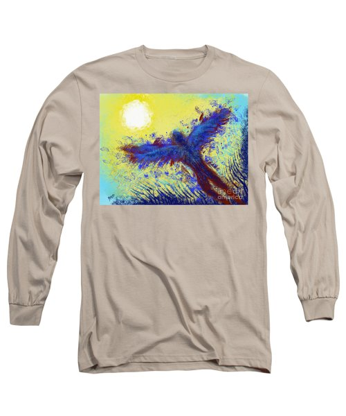 Icarus Long Sleeve T-Shirt