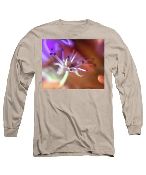 Idora Park Original Concept Art Long Sleeve T-Shirt