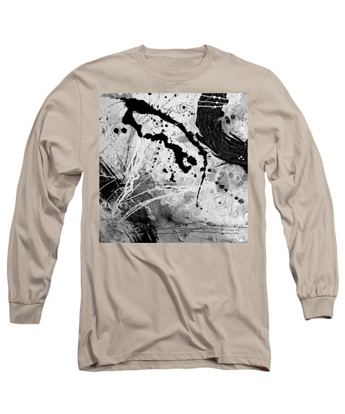 If Not Now   When Long Sleeve T-Shirt by Tracy Bonin