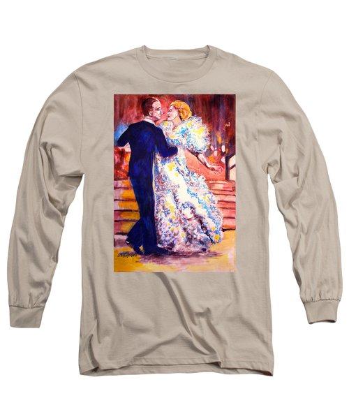 I'm In Heaven Long Sleeve T-Shirt