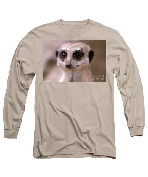 Im Watching You  Long Sleeve T-Shirt