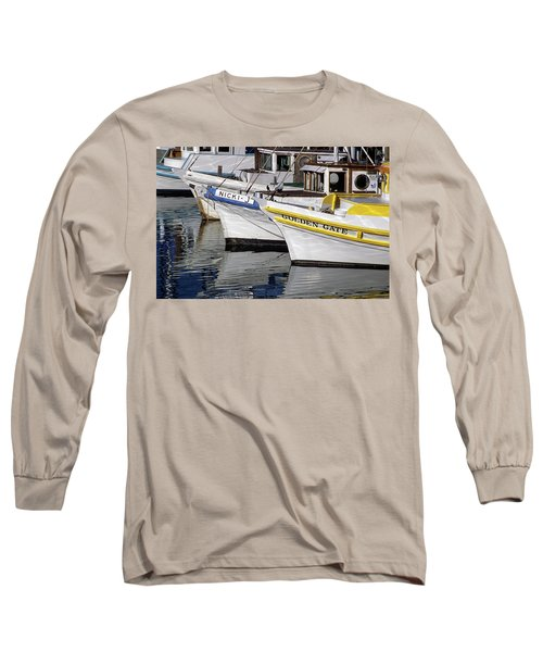 Image Is Everything Long Sleeve T-Shirt