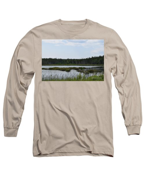 Images From Mt. Desert Island Maine 1 Long Sleeve T-Shirt
