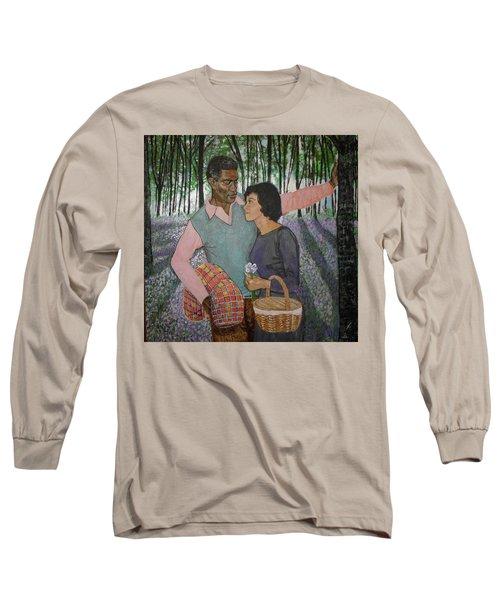Imagine Love  Long Sleeve T-Shirt