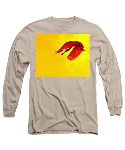 Img_2804 - Version 4 Long Sleeve T-Shirt