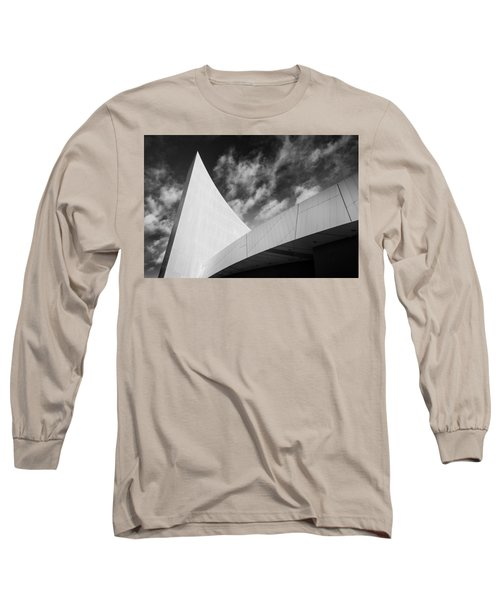 Imperial War Museum, Manchester Long Sleeve T-Shirt