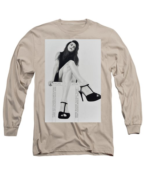 In Essence Long Sleeve T-Shirt