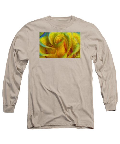 In Memory Of Vincent Long Sleeve T-Shirt