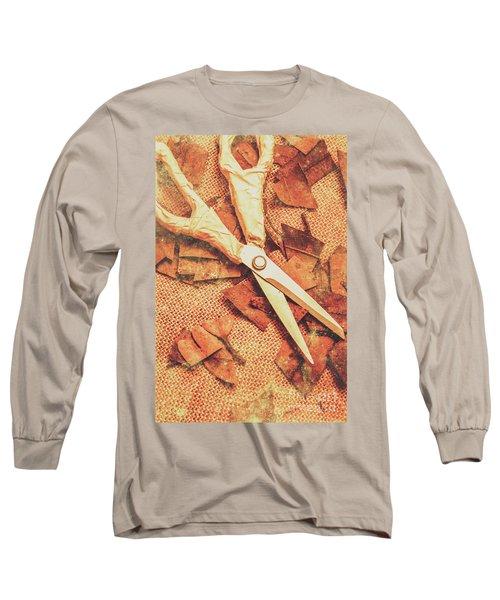 In Seasons Fall Long Sleeve T-Shirt