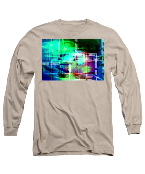 In Spring.. Long Sleeve T-Shirt