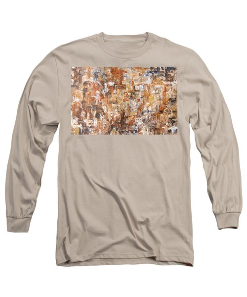 In The Dream Long Sleeve T-Shirt
