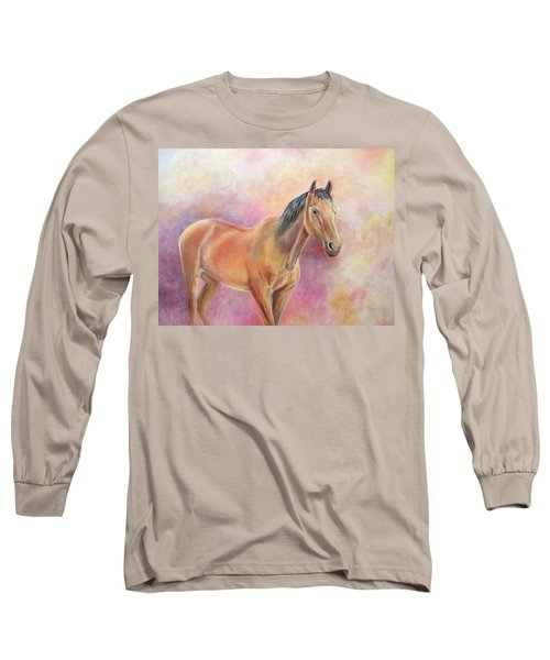 In The Yard Long Sleeve T-Shirt
