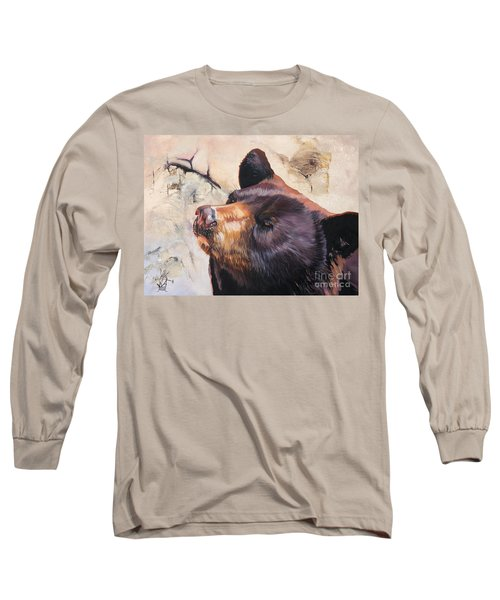 In Your Eyes Long Sleeve T-Shirt