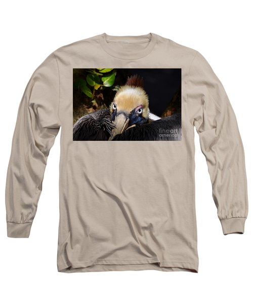 In Your Watch Long Sleeve T-Shirt