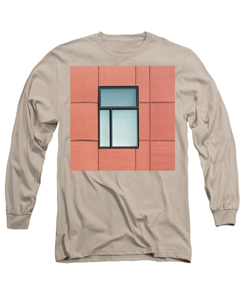 Indiana Windows 5 Long Sleeve T-Shirt