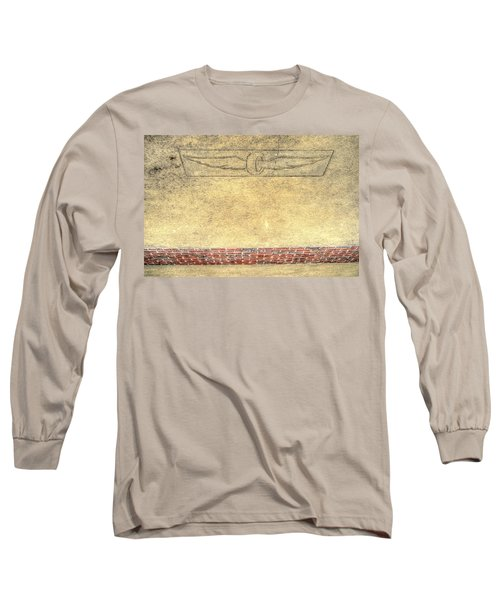 Indy  Long Sleeve T-Shirt