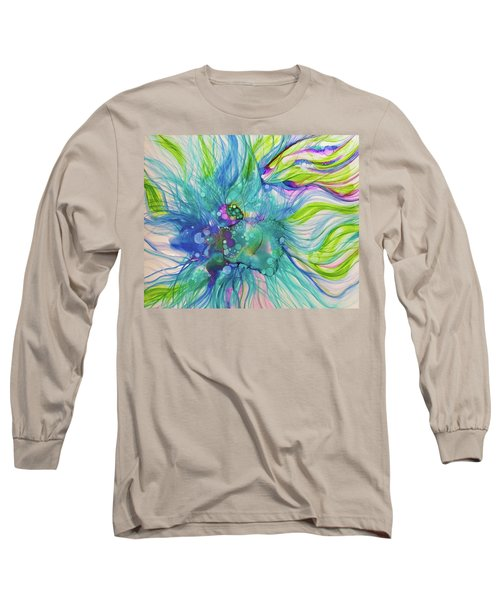 Infinite Unknowns Long Sleeve T-Shirt