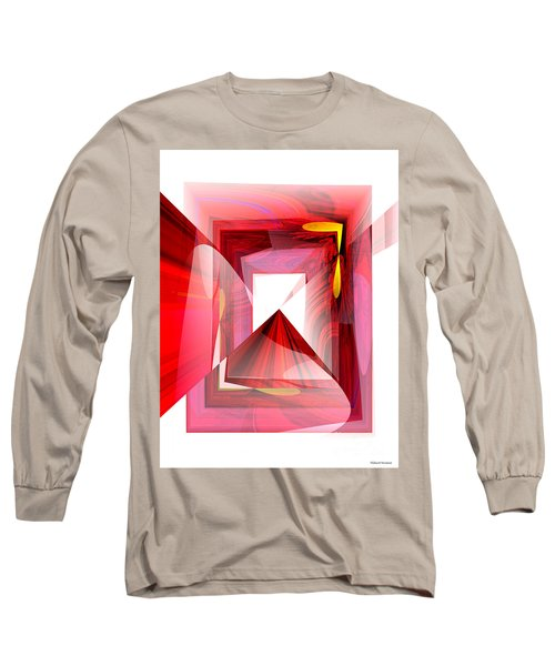 Infinity Tunnel  Long Sleeve T-Shirt