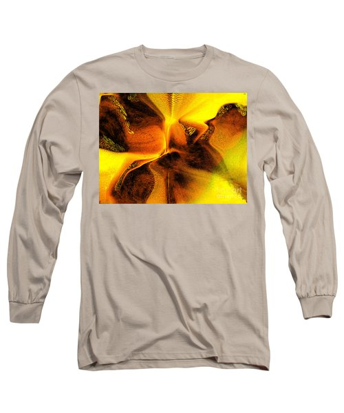 Inner Changes Long Sleeve T-Shirt