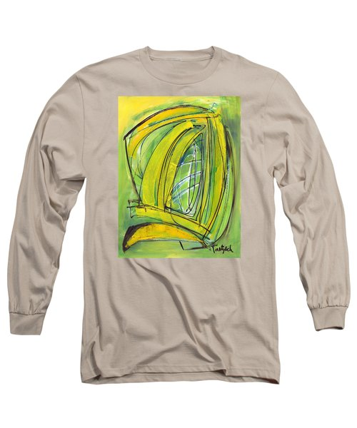 Inside Scope Long Sleeve T-Shirt