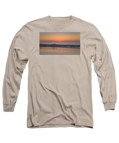 Inspiring Moments Long Sleeve T-Shirt by Betsy Knapp