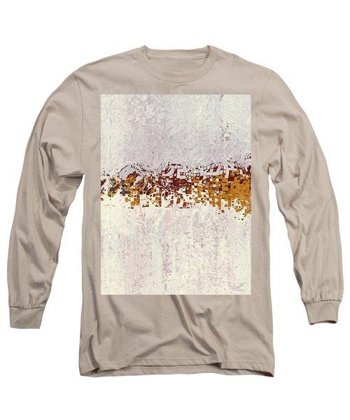 Insync 2 Long Sleeve T-Shirt by The Art Of JudiLynn