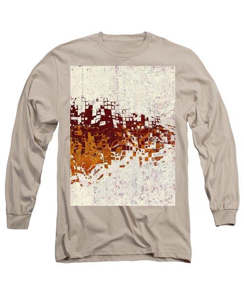 Insync Long Sleeve T-Shirt