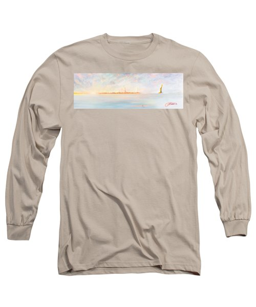 Intence City Long Sleeve T-Shirt