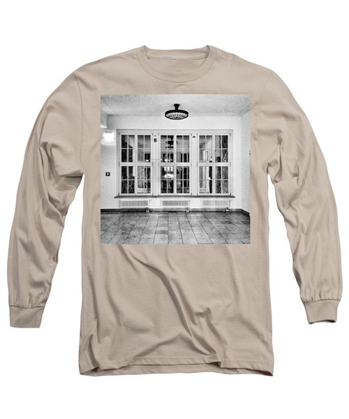 Interessante Lampen Haben Sie Long Sleeve T-Shirt