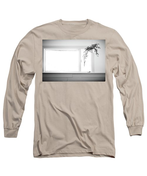Interior Long Sleeve T-Shirt by Jingjits Photography