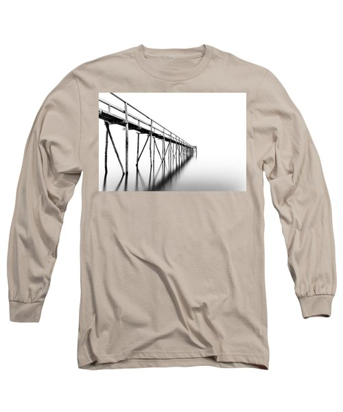 Into The Nowhere Long Sleeve T-Shirt
